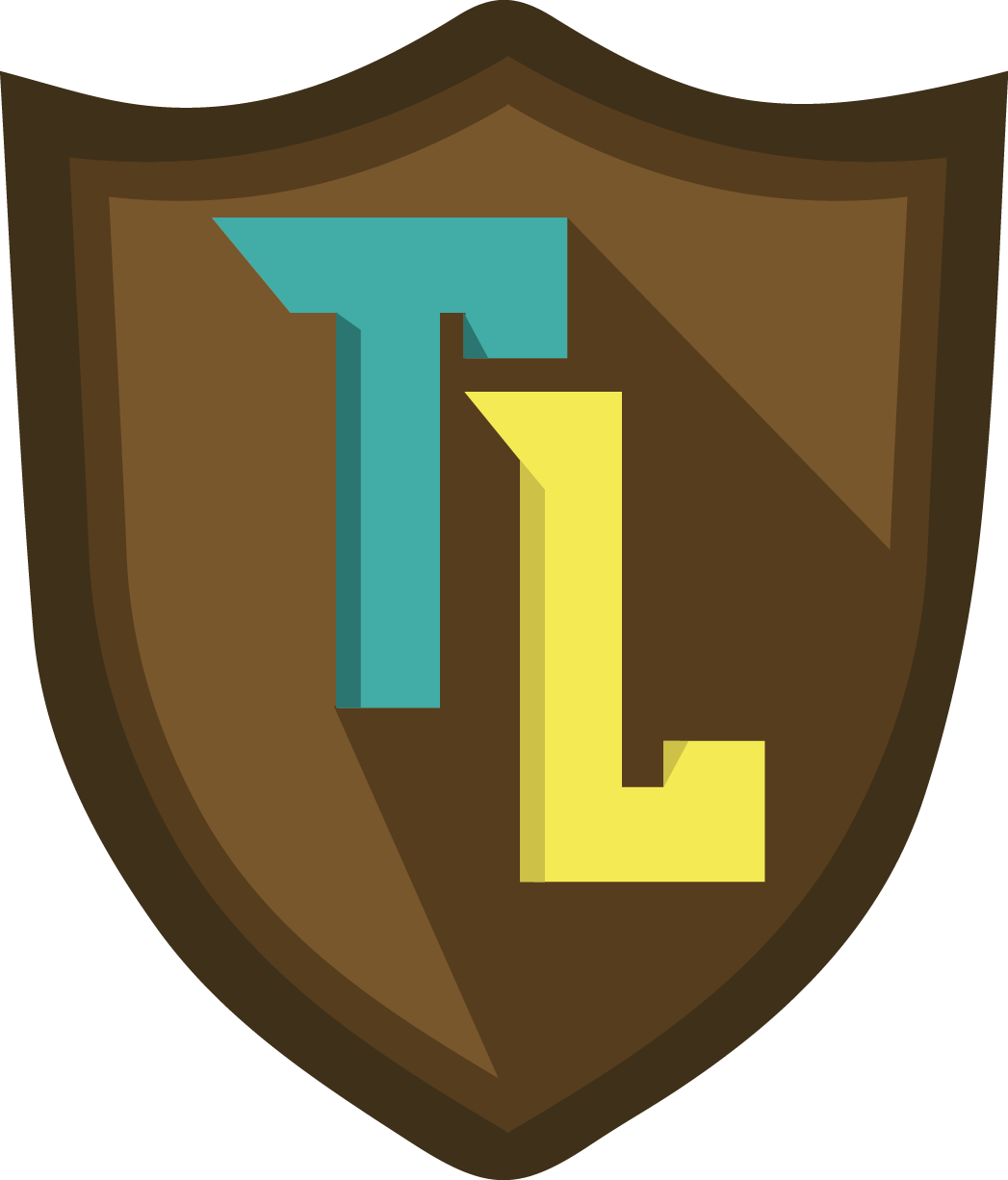 Too Legit Logo